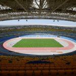 Xi'an, el hogar de los guerreros de terracota, organizará el evento multideportivo más grande de China