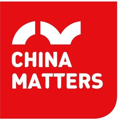 China Matters Logo